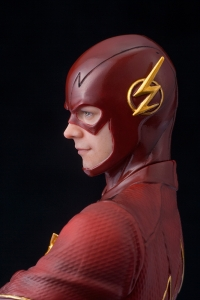 THE FLASH (TV SERIES) FLASH ARTFX+ STATUE