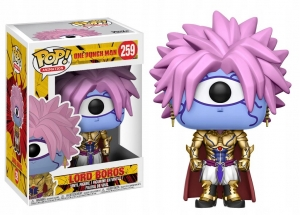 Pop! Anime: One Punch Man - Lord Boros