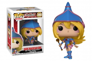 Pop! Animation: Yu-Gi-Oh! - Dark Magician Girl