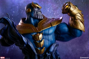 Marvel: Comics - Thanos 10.5 inch Bust