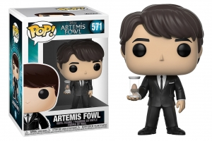 POP Disney: Artemis Fowl - Artemis Fowl