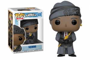 Pop! Movies: Coming to America: Semmi