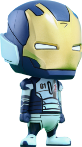 Avengers: Age of Ultron Cosbaby Series 1 - Iron Legion