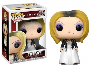 BRIDE OF CHUCKY - TIFFANY