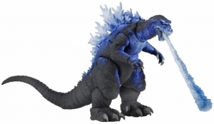 Godzilla: 2001 Godzilla Atomic Blast 12 inch Head to Tail Action Figure