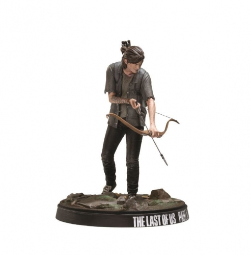 The Last of Us Part 2: Ellie with Bow 8 inch Statue