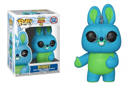 Funko Pop! Disney: Toy Story 4 -Bunny