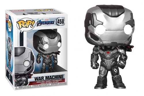 POP Marvel: Avengers Endgame -  War Machine