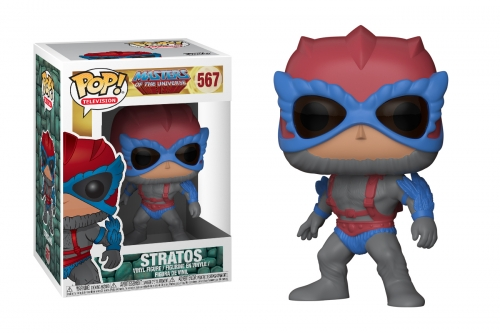 Pop! TV: Masters of the Universe - Stratos