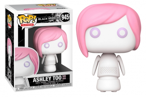 Pop! TV: Black Mirror - Ashley Too